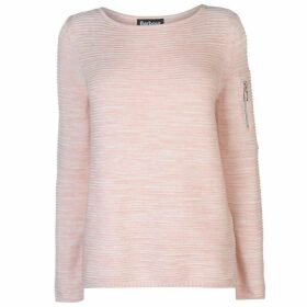 Barbour International Barbour Hartle Knitted Jumper Womens