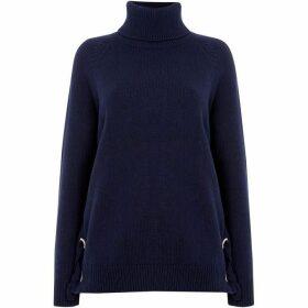 MICHAEL Michael Kors Lacing sides knitwear