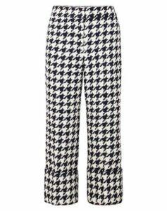 OSCAR DE LA RENTA TROUSERS Casual trousers Women on YOOX.COM