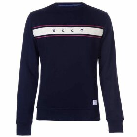 SoulCal Deluxe SCCO Crew Sweater