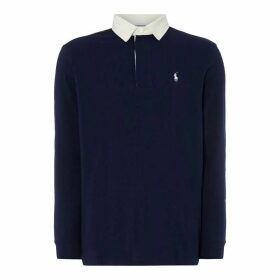 Polo Ralph Lauren Polo Rugby Solid 92