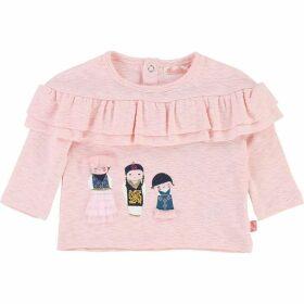 Billieblush Baby Girl T-Shirt