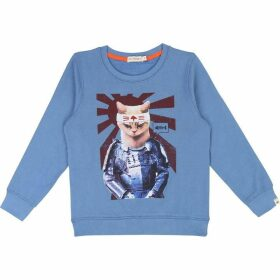 Billybandit Boy Cotton Sweater