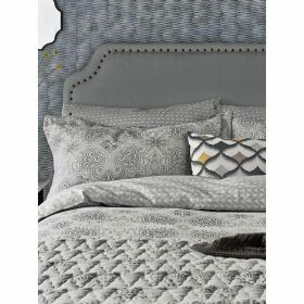 Bedeck 1951 Altana oxford pillowcase