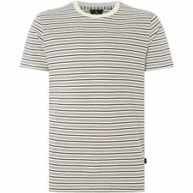 PS by Paul Smith Fine Stripe T-Shirt