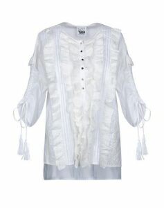 MY TWIN TWINSET SHIRTS Blouses Women on YOOX.COM