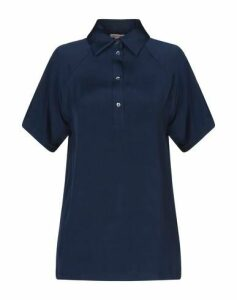 P.A.R.O.S.H. TOPWEAR Polo shirts Women on YOOX.COM
