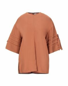 VICTORIA, VICTORIA BECKHAM SHIRTS Blouses Women on YOOX.COM