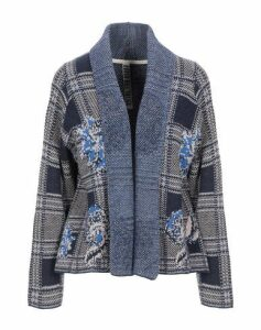 BORGO DELL'ORTICA KNITWEAR Cardigans Women on YOOX.COM