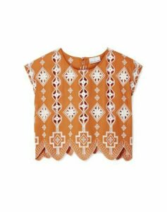 MIGUELINA SHIRTS Blouses Women on YOOX.COM
