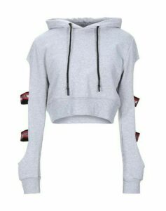 PARENTAL ADVISORY EXPLICIT CONTENT TOPWEAR Sweatshirts Women on YOOX.COM