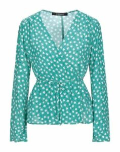 ANDAMANE SHIRTS Shirts Women on YOOX.COM