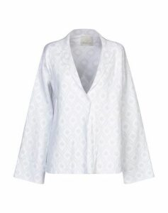 BLU BIANCO KNITWEAR Cardigans Women on YOOX.COM
