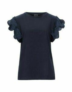 OBLÒ® UNIQUE  TOPWEAR T-shirts Women on YOOX.COM