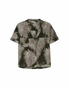 JAMES PERSE SHIRTS Shirts Women on YOOX.COM