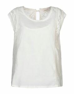MAISON HOTEL SHIRTS Blouses Women on YOOX.COM