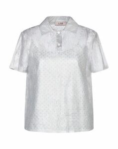 LAB ANNA RACHELE SHIRTS Blouses Women on YOOX.COM