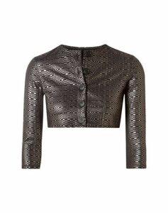 LISA MARIE FERNANDEZ KNITWEAR Cardigans Women on YOOX.COM