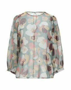 KARTIKA SHIRTS Blouses Women on YOOX.COM