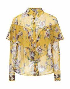 KORALLINE SHIRTS Shirts Women on YOOX.COM