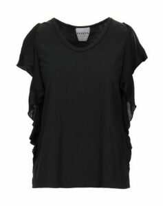 PEPITA TOPWEAR T-shirts Women on YOOX.COM