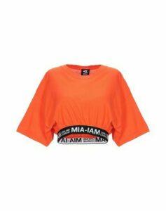 MIA-IAM TOPWEAR T-shirts Women on YOOX.COM