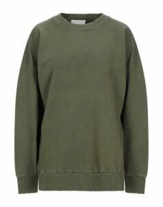 P_JEAN TOPWEAR Sweatshirts Women on YOOX.COM