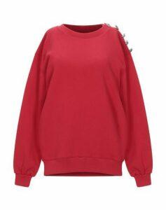 ALEXANDRE VAUTHIER TOPWEAR Sweatshirts Women on YOOX.COM