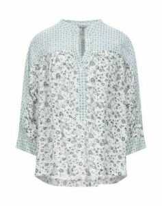 CHARLIE JOE SHIRTS Blouses Women on YOOX.COM