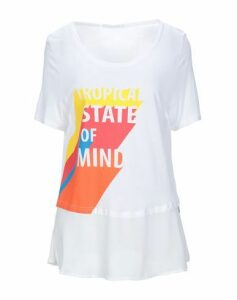 KORALLINE TOPWEAR T-shirts Women on YOOX.COM