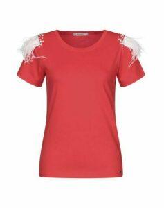 FLY GIRL TOPWEAR T-shirts Women on YOOX.COM