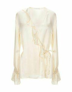 HANAMI D'OR SHIRTS Shirts Women on YOOX.COM
