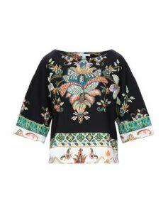 RAFFAELA D'ANGELO TOPWEAR Sweatshirts Women on YOOX.COM