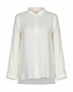 MAISON HOTEL SHIRTS Shirts Women on YOOX.COM