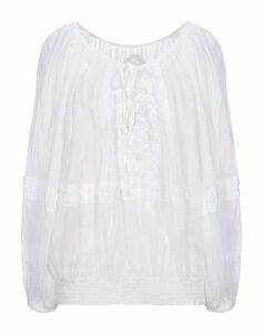 GADO GADO by MARGRIET WAGERAAR SHIRTS Blouses Women on YOOX.COM
