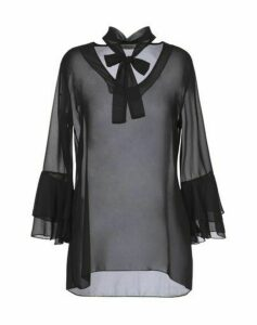 ELEONORA AMADEI SHIRTS Blouses Women on YOOX.COM