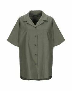 SKILL_OFFICINE SHIRTS Shirts Women on YOOX.COM