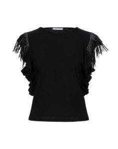 PAOLA PRATA TOPWEAR T-shirts Women on YOOX.COM