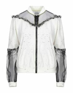 BRAND UNIQUE TOPWEAR Sweatshirts Women on YOOX.COM