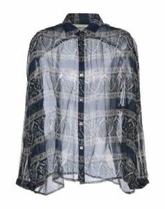 MAISON HOTEL SHIRTS Shirts Women on YOOX.COM