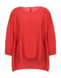 LE SARTE DEL SOLE SHIRTS Blouses Women on YOOX.COM