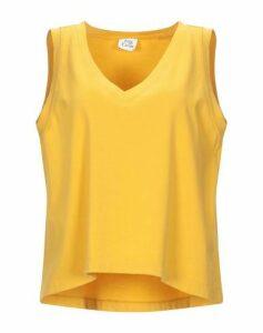 ATTIC AND BARN TOPWEAR T-shirts Women on YOOX.COM