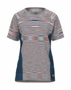 ADIDAS x MISSONI TOPWEAR T-shirts Women on YOOX.COM