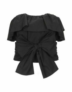 PINKO UNIQUENESS TOPWEAR Tube tops Women on YOOX.COM