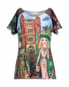 NABABILA TOPWEAR T-shirts Women on YOOX.COM