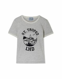 LHD TOPWEAR T-shirts Women on YOOX.COM