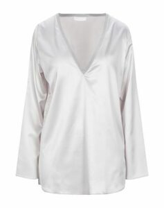 RUBENDELLARICCIA SHIRTS Blouses Women on YOOX.COM
