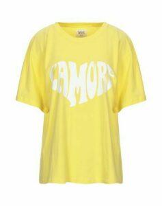 SWILDENS TOPWEAR T-shirts Women on YOOX.COM