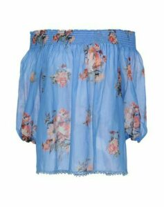I BLUES SHIRTS Blouses Women on YOOX.COM