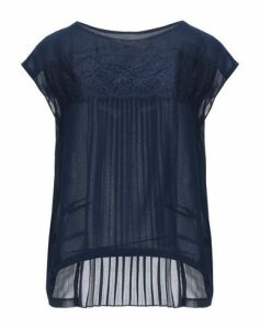 JUST FOR YOU SHIRTS Blouses Women on YOOX.COM